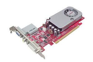 Asus Radeon X1300 (128 MB / PCIe)