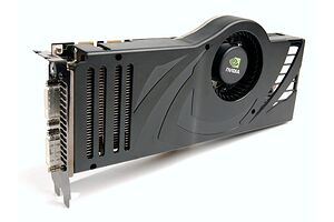Gainward Bliss GeForce 8800 Ultra 768MB (PCIe)