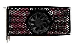 Gainward Bliss GeForce 7900 GS Golden Sample (512MB / AGP)