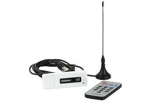 Transonic DVB-3011
