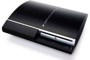 Sony PlayStation 3 60GB
