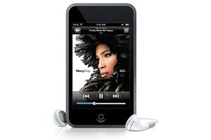 Apple iPod touch 16GB (1st gen)