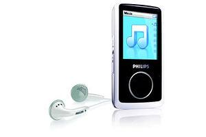 Philips SA3124