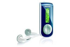 Philips SA4115