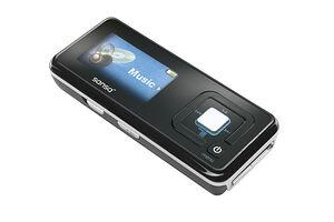 Sandisk Sansa c240 1GB