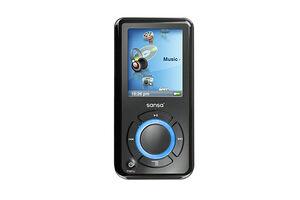 Sandisk Sansa e260 4GB