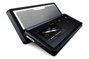 Samsung YP-K5 1GB
