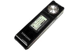 Samsung YP-U1X 512MB
