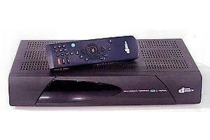 Nokia Mediamaster 9500S