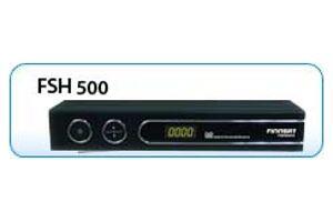 Finnsat FSH500CX