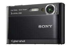 Sony Cyber-shot DSC-T75