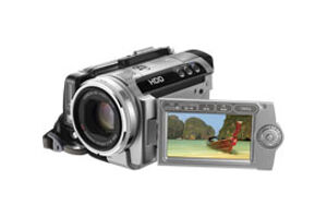 Canon HG10