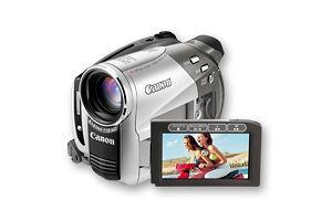 Canon DC50