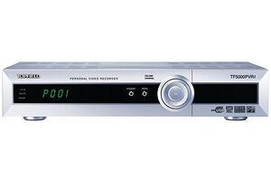 Topfield TF-5000PVRt (80GB)