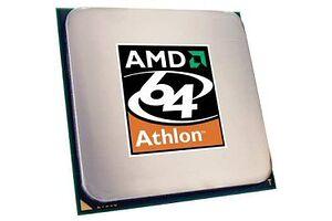 AMD Athlon 64 3500+ (AM2, 62 W, F3, 90 nm)