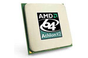 AMD Athlon 64 X2 4000+ (AM2, G1, 65 W)