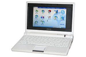 Asus Eee PC 8G (702)