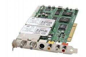 Hauppauge WinTV-PVR-500 MCE