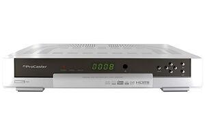 ProCaster PVR-6200C