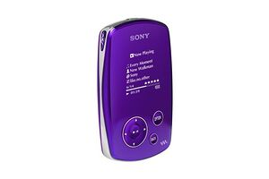 Sony NW-A3000