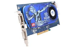 Sapphire RADEON X1950 Pro (512MB / PCIe)