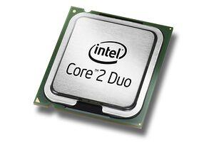 Intel Core 2 Duo E6550