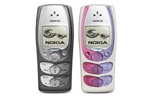 Nokia 2300