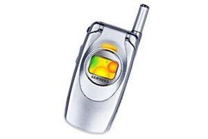 Samsung SGH-S300M