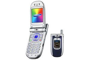 Samsung SGH-Z107