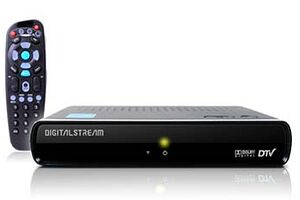 DigitalSTREAM DTX9900