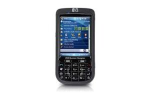 HP iPAQ 614c Business Navigator