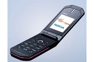Nokia 7070 Prism