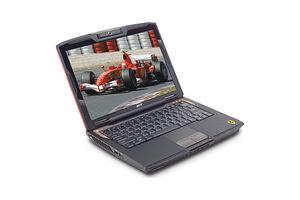 Acer Ferrari 1000-5123