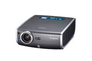 Canon XEED SX60