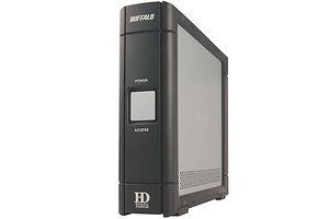 Buffalo DriveStation 500Gb