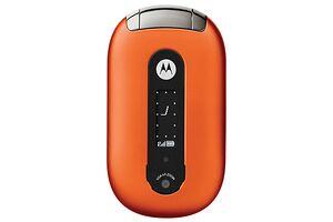 Motorola MOTOPEBL U6