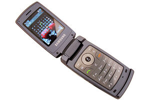 Samsung SGH-U300