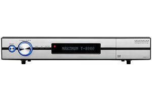 Maximum T-8000 CX-CI