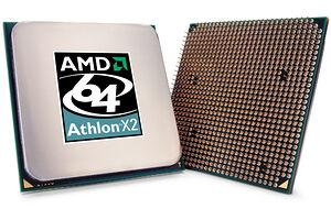 AMD Athlon 64 X2 6000+ (125 W)