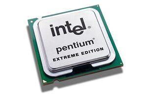 Intel Pentium Extreme Edition 840