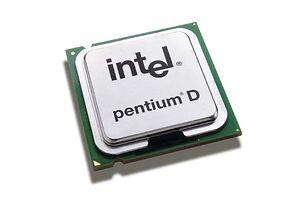 Intel Pentium D 940