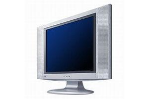 Samsung LW-15M13C