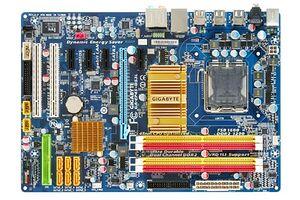 Gigabyte GA-EP45-DS3L