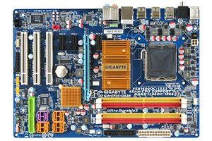 Gigabyte GA-EP35-DS3R