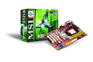 MSI K9N NEO-F V2