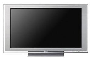 Sony KDL-52X2000
