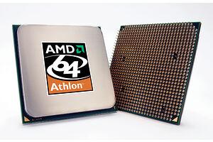 AMD Athlon 64 3000+ (S939, 67 W, D0, 90 nm)