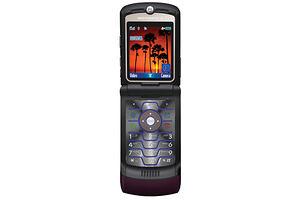 Motorola MOTORAZR V3i