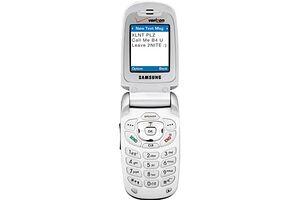 Samsung SCH-A630