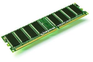 Kingston 128MB PC100 SDRAM nonECC